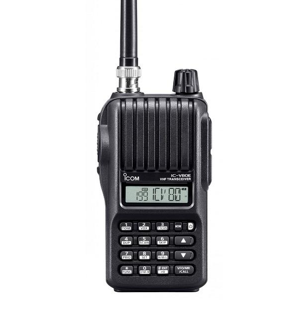 PROMO RADIO ICOM V80E M1voz